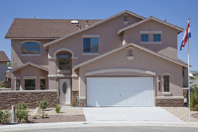 About classic american homes el paso texas home builders for Classic american el paso