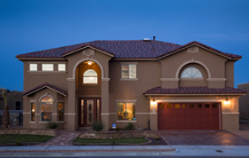 Home buying experience classic american homes el paso tx for Classic american el paso