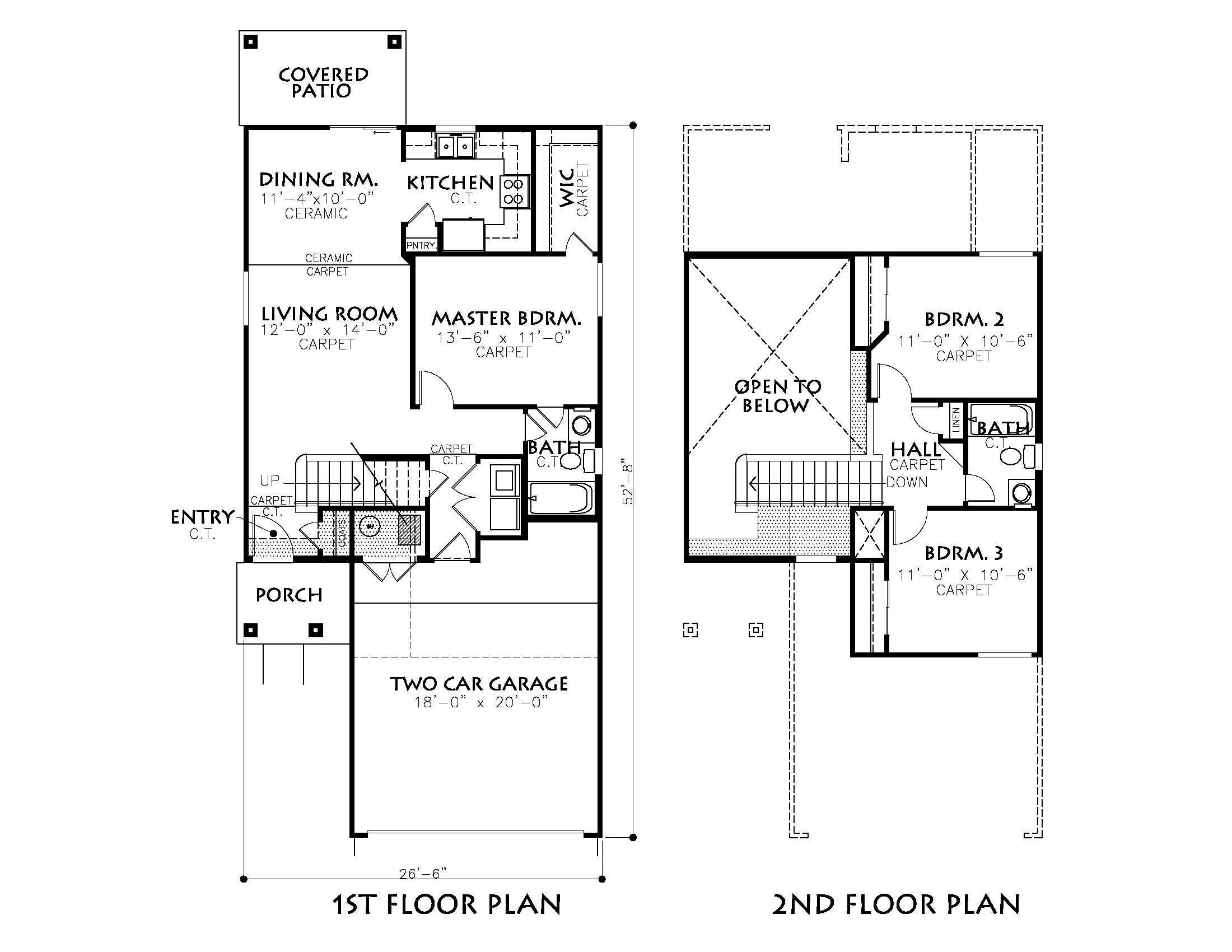 Awesome Floor Plan Image Idea