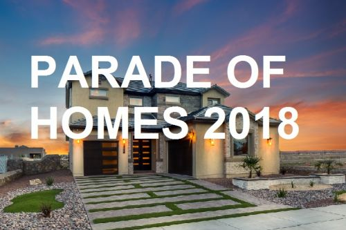 Parade of Homes Gallery